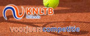 KNLTB Voorjaarscompetitie 2021