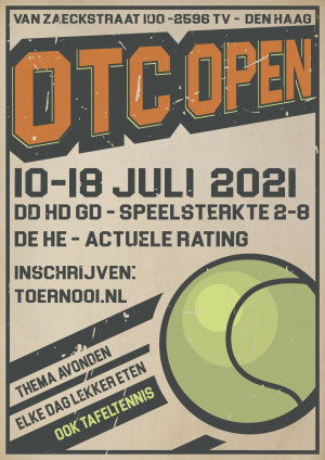 OTC Open