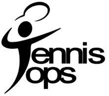 Logo Tennis Tops